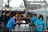 Les vols entre le Vietnam et République de Corée ne sont pas interdits