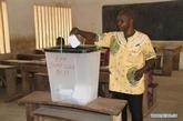 Présidentielle au Togo : ouverture des bureaux de vote