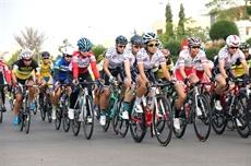 Bientôt la course internationale de cyclisme féminin de Binh Duong
