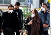 COVID-19 : huit décès en Iran, des pays voisins ferment leur frontière