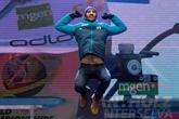 Biathlon : Fourcade, cap sur le gros globe avant LA décision