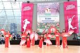 Un festival marquant les 45 ans des relations diplomatiquesVietnam - Allemagne