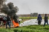 Syrie : des frappes israéliennes tuent deux militants du Jihad islamique