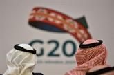 G20 : le coronavirus met en péril la reprise de l'économie mondiale