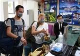 COVID-19 : Hanoï poursuit des mesures préventives