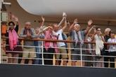 COVID-19 : tous les croisiéristes du MS Westerdam ont quitté le Cambodge