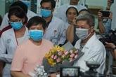 COVID-19 : tous les 16 cas de contamination au Vietnam sont guéris