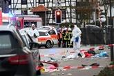 Une voiture fonce dans un défilé de carnaval, 30 blessés