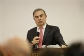 Enquête sur des abus de biens sociaux de Ghosn : Renault se constitue partie civile