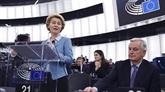 Feu vert de l'UE pour lancer les négociations commerciales avec Londres