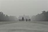 La Chine et l'Inde sous la menace de la pollution aux micro-particules