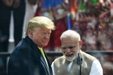 Visite de Trump en Inde : après le spectacle, les affaires reprennent