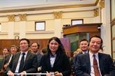 Audit : le Vietnam au 7e séminaire international sur l'intégrité en Hongrie