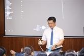 Nguyên Quang Thai Duong, un médecin passionné d'imagerie