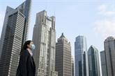 La pandémie menace, les marchés s'affolent