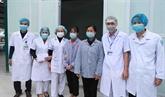 Les pays aséaniens apprécient le rôle du Vietnam dans la lutte contre le COVID-19