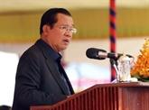 Le Cambodge s'engage à réduire les taxes pour les producteurs