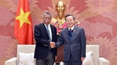 Le Vietnam veut devenir l'un des six centres d'excellence de l'APO