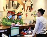 Hanoï poursuit son travail préventif et de lutte contre le SARS-CoV-2