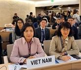 Vietnam : l'ASEAN œuvre pour défendre les droits des enfants