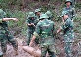 Le Vietnam et la République de Corée coopèrent dans le déminage