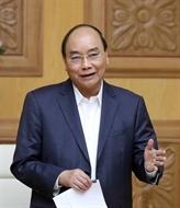Le PM ordonne des mesures plus strictes contre le COVID-19