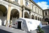 Italie : les frontières restent ouvertes, le virus en Toscane et Sicile