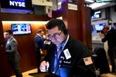 Wall Street replonge, craintes renforcées sur le coronavirus