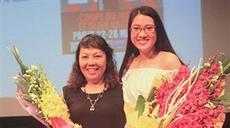 La 4e édition du Slam de poésie du Vietnam
