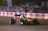 Hôtellerie : Hanoï prête à accueillir la F1