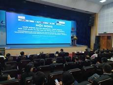 Lancement du projet Pilotage universitaire rénové dans lAsie du Sud-Est