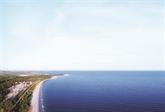 La baie de Thanh Long, un petit coin de paradis