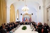 Accord nucléaire iranien : le dialogue diplomatique s'est poursuivi