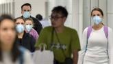 Le coronavirus arrive en Amérique latine, par le Brésil