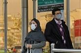 Coronavirus: l'Iran met en place des restrictions de déplacements