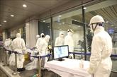 Trois aéroports nationaux recevront les vols en provenance des zones touchées par l'épidémie