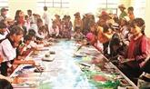 L'art au service des enfants des régions reculées