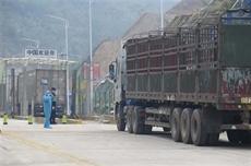 Lang Son rétablit les activités commerciales transfrontalières des habitants locaux
