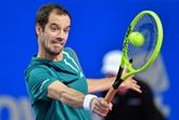 Tennis : Gasquet gagne le match des Français à Dubaï, Herbert sorti