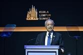 Malaisie : le Premier ministre par intérim propose de diriger un