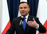 Pologne/Coronavirus : le président Duda appelle à une session d'urgence du Parlement