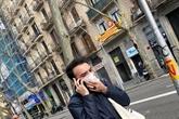 Coronavirus : l'Espagne essaie d'éviter une contagion depuis l'Italie