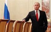 Russie : un