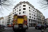 Un dramatique incendie fait cinq morts et sept blessés dans un immeuble de Strasbourg