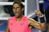 ATP : Nadal en quarts, Zverev trébuche à Acapulco