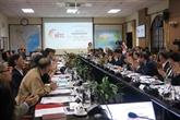Hanoï : l'interprétation diplomatique à l'honneur