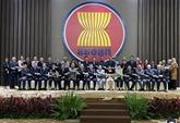 ASEAN : symposium de haut rang sur la gestion des catastrophes