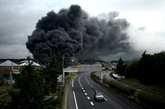 Incendie à Rouen : Lubrizol mis en examen pour les dégâts environnementaux du sinistre