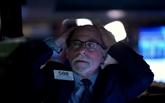 Le Dow Jones perd près de 1.200 points, panique persistante autour du coronavirus