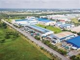 Essor fulgurant de l'immobilier industriel au Vietnam